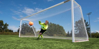 Scoremaster Aluminum Sports Goals