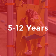 Playground Equipment 5-12 years