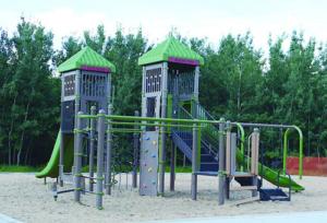 Gilmore-Park
