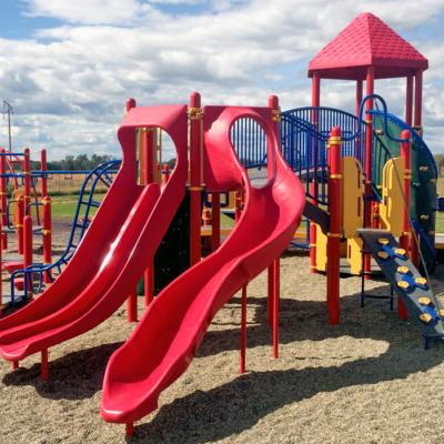 Baldonnel Playground