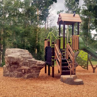 Beatton Natural Playground