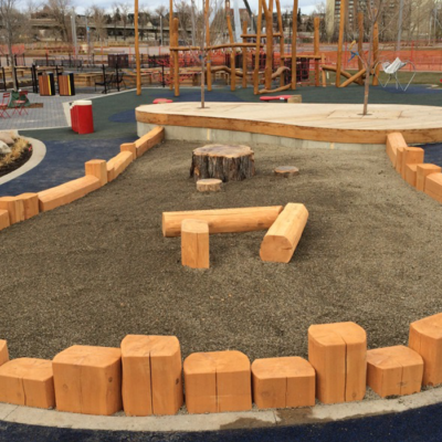 Habitat Natural Playground