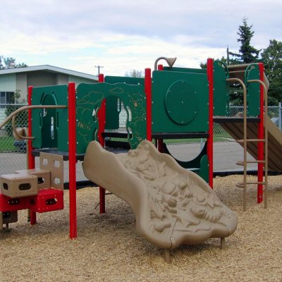 Elves Daycare Play Space