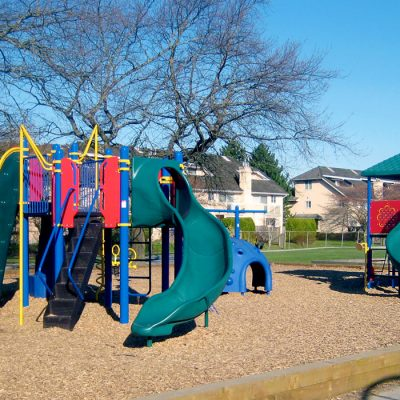 General Currie Elementary Playground