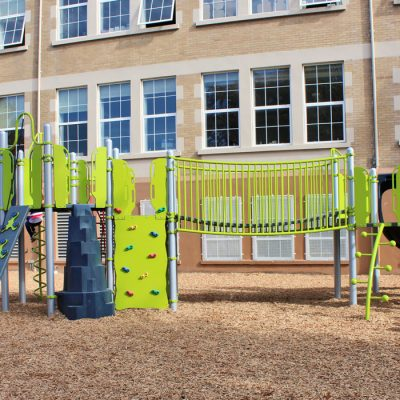 Hastings Elementary Playground