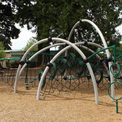 Irwin Park Evos Playground