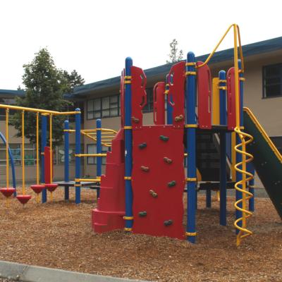 JT Brown Elementary Playground