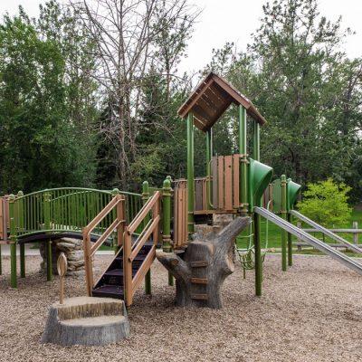 Kinsmen Playground