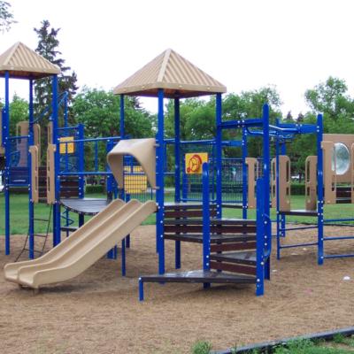 Miner Park Playground