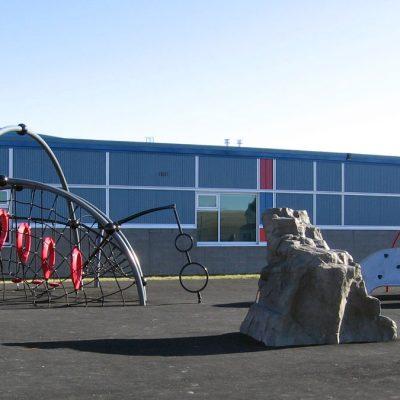 Nose Creek Playground