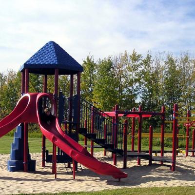 Ochre Park School Playground