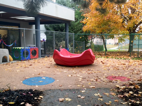 Starbright Children's Development Centre Playground