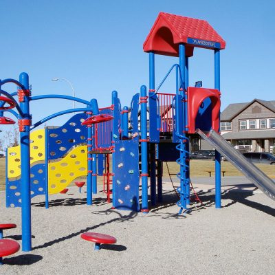 Panorama Playground