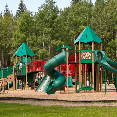Pipestone Creek Playground