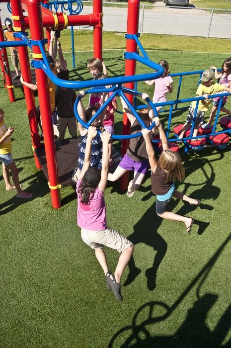 Glenmerry Elementary Playground
