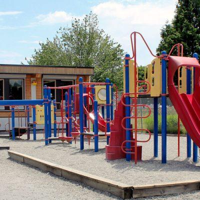 Queen Elizabeth Playground