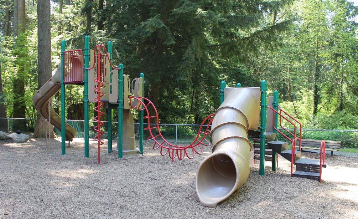 Ron Andrews Playground
