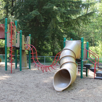 Ron Andrew's Playground