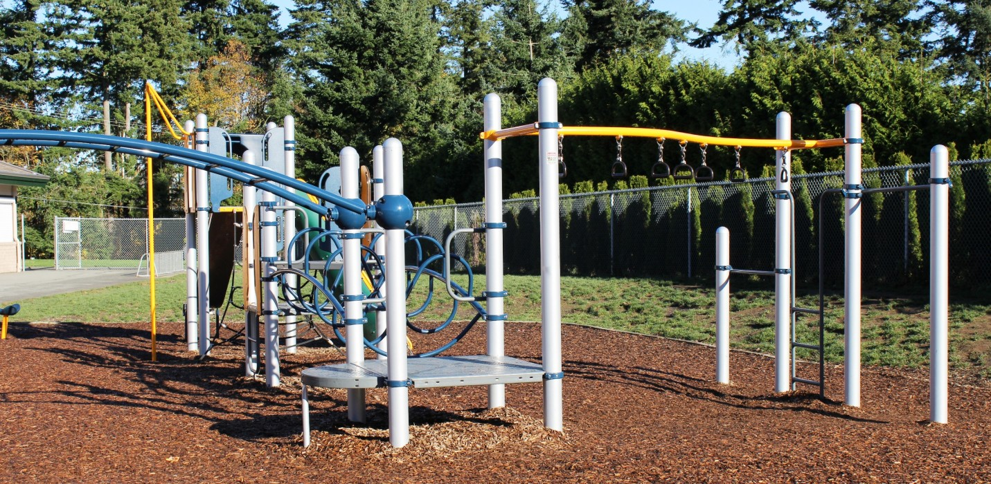 Rosemary Heights Elementary Playground