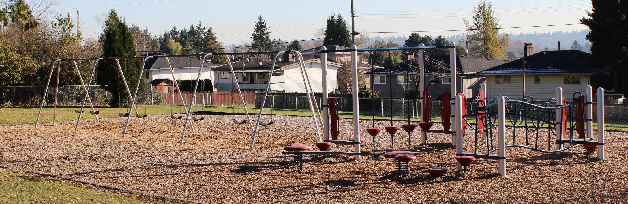 Sperling Elementary Playground