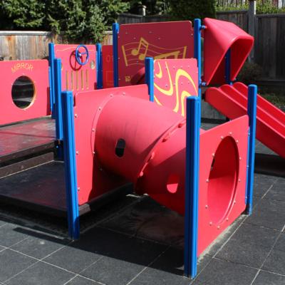 Taylor Park Children's Centre Play Space