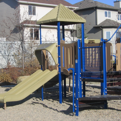 Thornfield Close Park Playground
