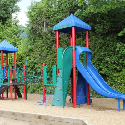 Westbay Playground