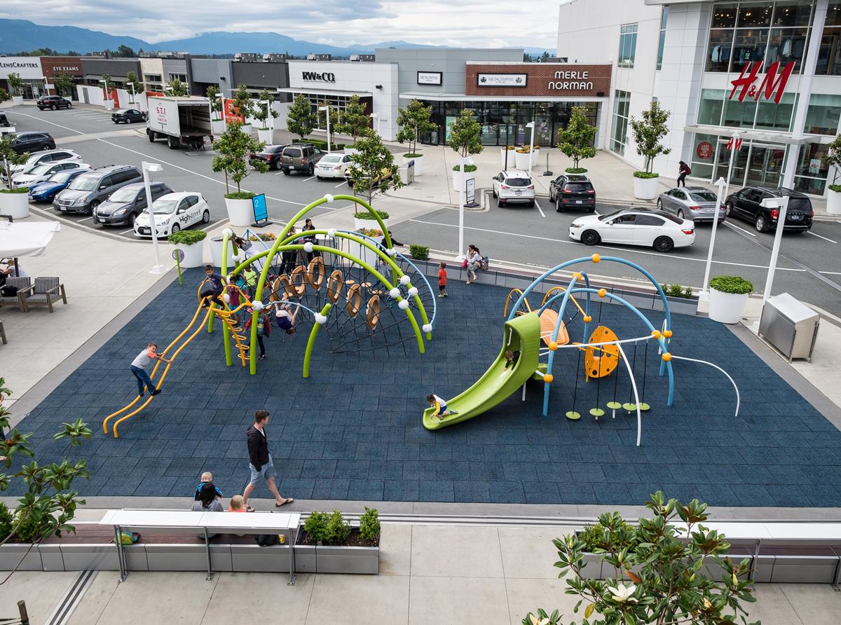 Highstreet Mall Playground