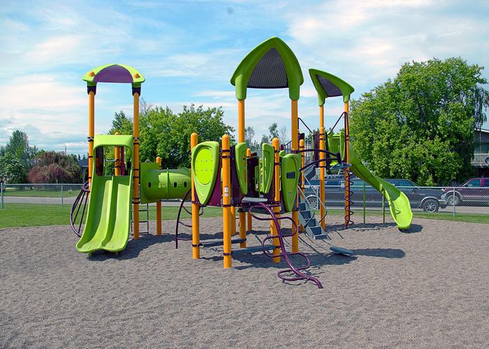 112 Ave Park Playground