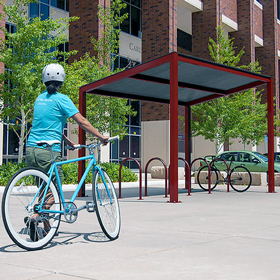 Dero-Bike-Shelters