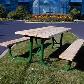 Gerber Picnic Tables