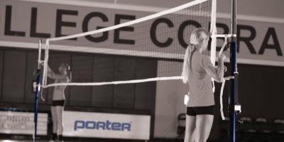 Porter Athletic Equipment