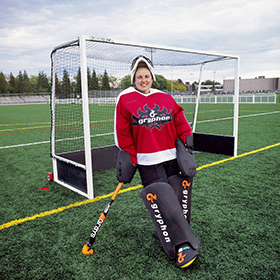 Scoremaster-Field-Hockey-Goals
