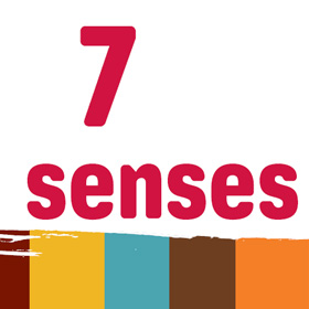 Inclusive Playgrounds 7-senses