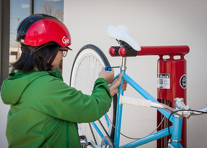 Dero Bike Repair