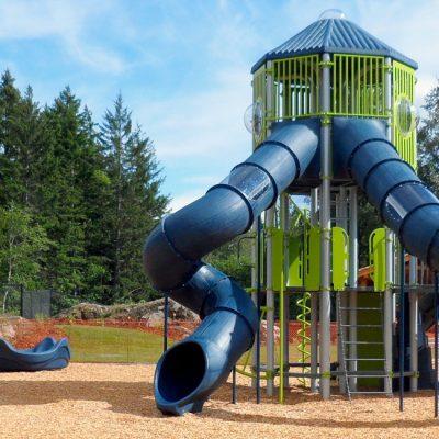 BC Island Playground