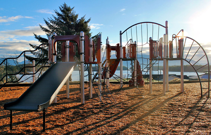 Landscape Structures PlayBooster Structure