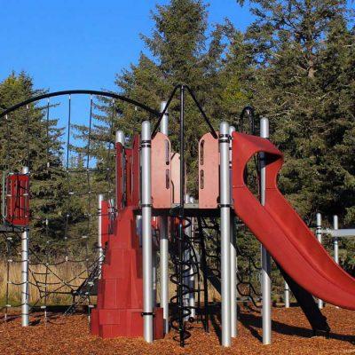 Metlakatla Community Playground