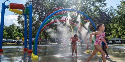 Classic Waterpark Structures Featured Image