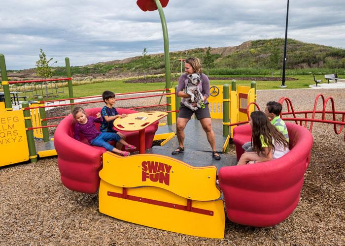 Rosenthal Playground