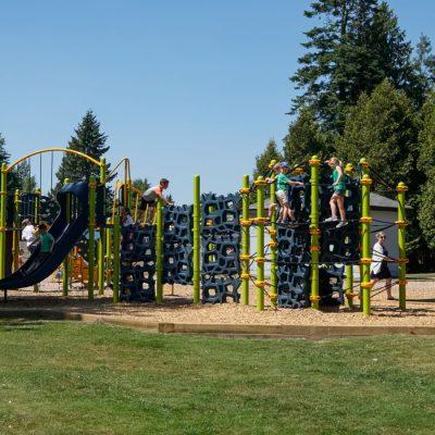 Brydon Park Playground