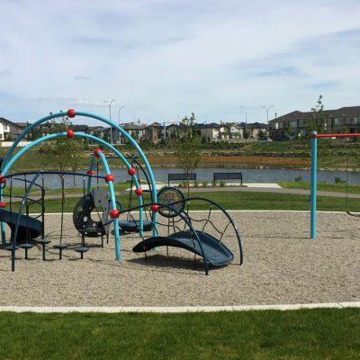 Winford Playground