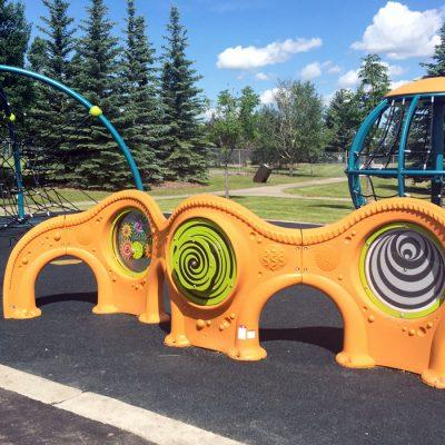 Variety Glenmore Playground