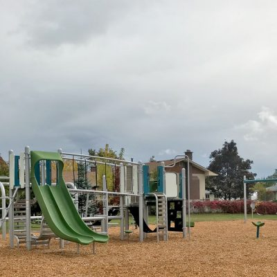 George Byng Playground