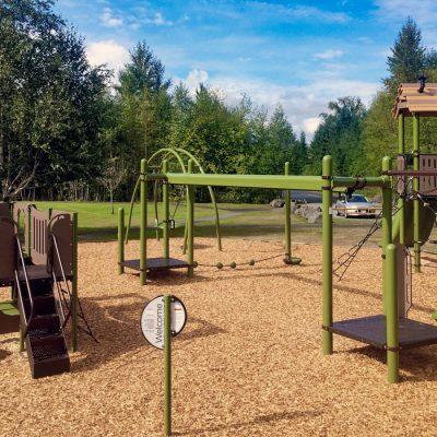 Hagel Park playground