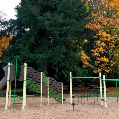 Maplewood Park Playground