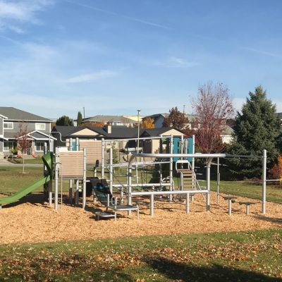 McPherson Park Playground