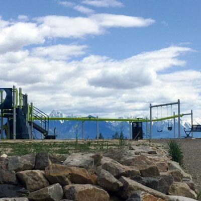 Pine Ridge Playground