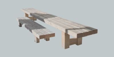 wooden benches for outdoors