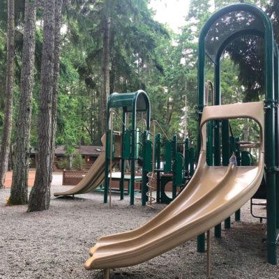 Tigh Na Mara playground